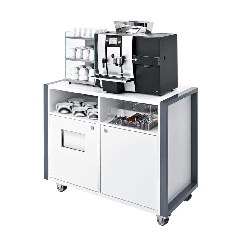 Catering Mobile
